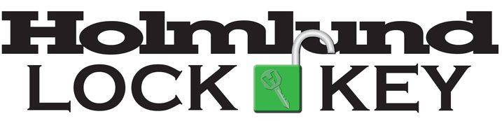 Holmlund Lock & Key